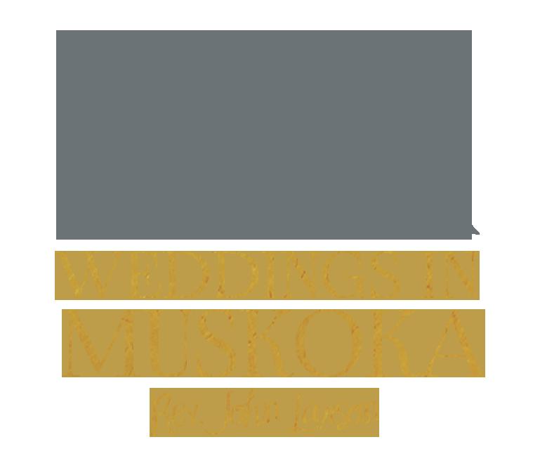 Weddings In Muskoka